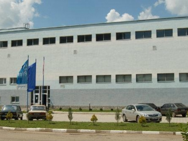 Видавничий дім «УКРПОЛ» м. Стрий