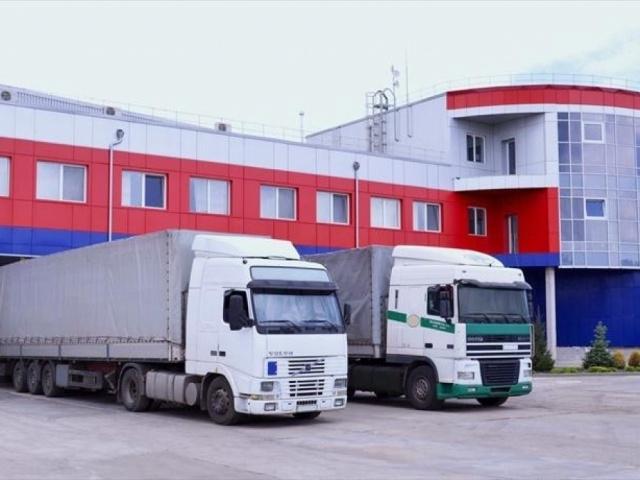ПрАТ «Миргородський завод мінеральних вод»